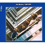Beatles 1967 1970 [cd Duplo Original Lacrado De Fabrica]